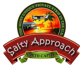 Salty Approach Logo